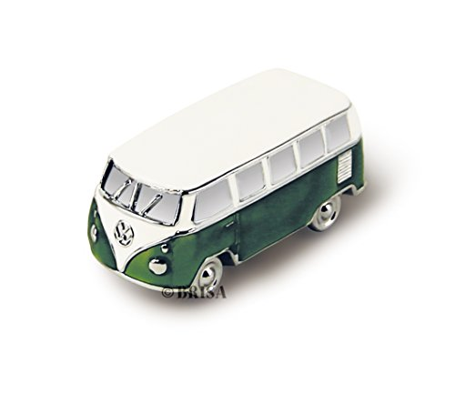 Brisa VW Collection VW T1 Bus 3D Mini Modelo Imán
