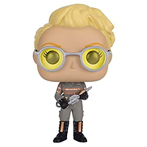 POP Vinilo Ghostbusters 2016 Jillian Holtzmann