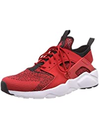 sneakers for cheap a8e81 4138e Nike Air Huarache Run Ultra Se, Chaussures de Gymnastique Homme