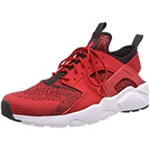 best website 076a9 38fbe Nike Air Huarache Run Ultra Se, Zapatillas de Gimnasia para Hombre