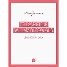 Téléscripteur William Burroughs