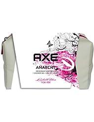 Axe Trousse Anarchy For Her Eau de Toilette 50 ml + Déodorant 150 ml + Gel Douche 250 ml