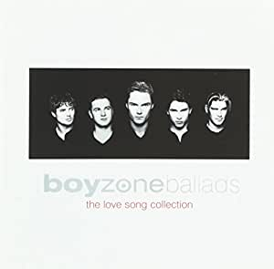 Ballads - The Love Songs Collection