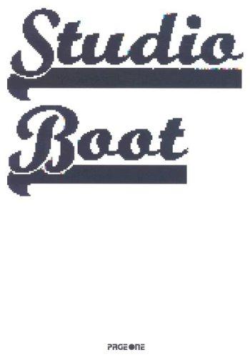 Studio Boot (Vision of Design) Vision Boot