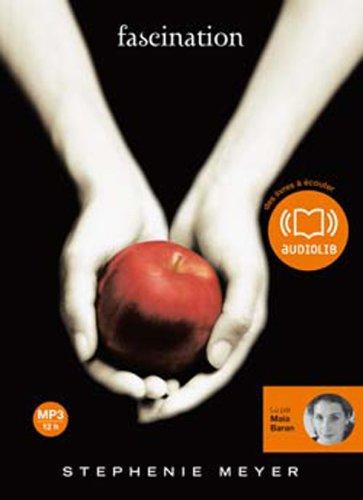 Fascination (op) - Audio livre 2CD MP3 614 Mo + 554 Mo