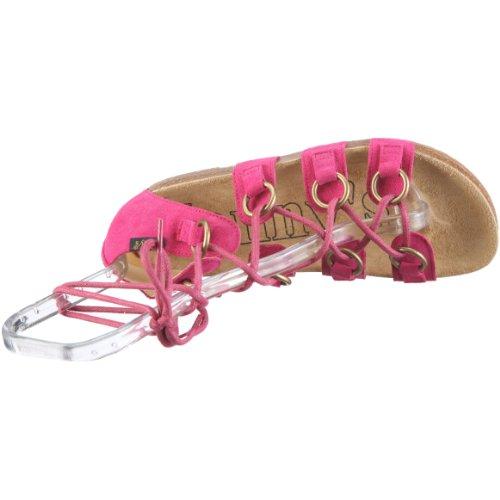 Jonny's Rosario 0970 Damen Sandalen/Fashion-Sandalen Pink/Pink
