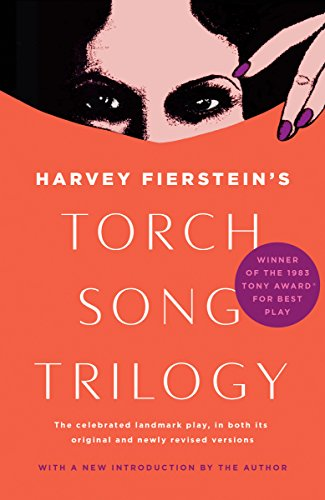 Torch Song Trilogy: Plays (English Edition) (Stage Musicals-dvd)