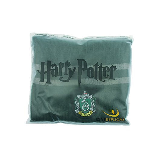Imagen 3 de Cinereplicas - Bufanda Harry Potter (Fame Bros 3760166560585)
