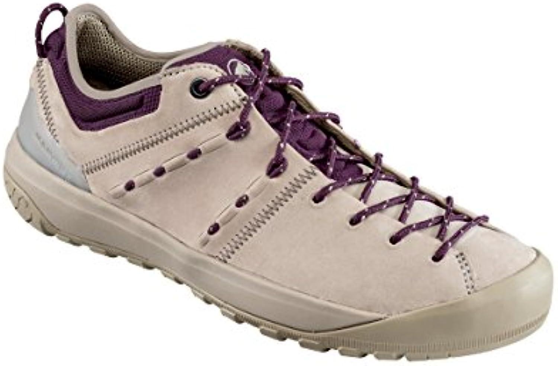 Mammut Hueco Low LTH, Zapatillas de Senderismo para Mujer