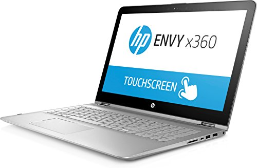 HP ENVY x360 M6-aq003dx - 15.6