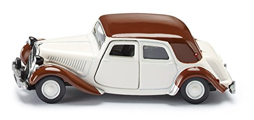 Siku 1471 - Citroen Traction Avant, colori assortiti