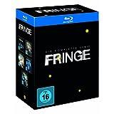 Fringe - Die komplette Serie (20 Discs) (exklusiv bei Amazon.de) [Blu-ray]