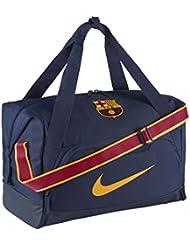 Nike Algnce FC Barcelona Nk Shld Duff - Bolsa de deporte para hombre, color azul, talla única