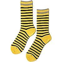 Morbuy Calcetines Deportivos Hombre Mujer, Calcetines de Algodón Calcetines Térmicos Adulto Unisex 2pares Cómodo Transpirable
