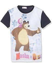 masha, Camiseta para Niños