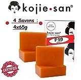 Best Los jabones para aclarar la piel - Special Paquete 4 Jabones Aligeradores de 65 g Review