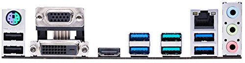 Asus Prime B350-PLUS Mainboard Sockel AM4 (ATX, AMD B350, Ryzen, 4x DDR4 Speicher, 4x SATA 6Gb/s) - 3