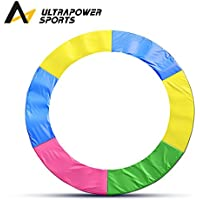 ULTRAPOWER SPORTS Replacement 8ft 10ft 12ft Trampoline Pad Foam Safety Mat Guard Spring Cover PaddingTrampoline Pad Foam Safety Mat Guard Spring Cover Padding