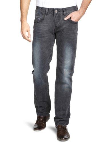 Cross Jeans Jack Grau (blue black used)