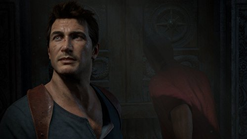 Uncharted 4: A Thief's End [PlayStation 4] - 3