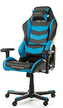 DX Racer Oh/df166/NB Asiento Gaming