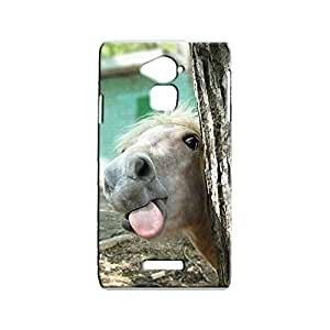 BLUEDIO Designer Printed Back case cover for Coolpad Note 3 - G3049