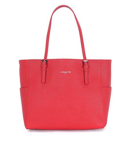 lancaster-paris-bolsa-adele-mujer-rojo-421-56-red