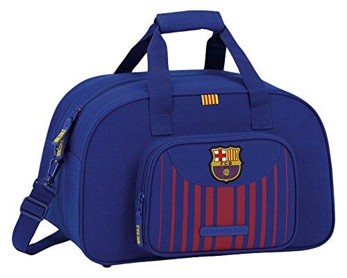 Safta Futbol Club Barcelona 711729273 Bolsa de deporte infantil
