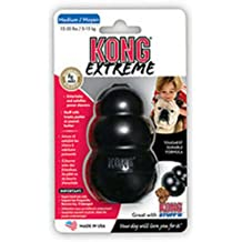 Kong mediano extrema perro juguete