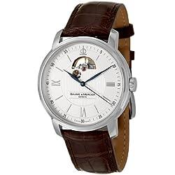 Baume & Mercier MOA08688 - Reloj para hombres