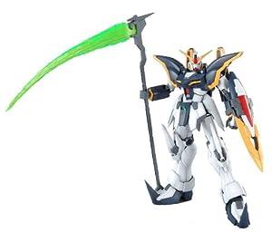 Bandai Hobby MG Gundam Deathscythe EW versión Bandai Figura de acción