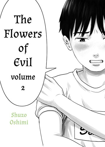 Flowers Of Evil, Vol. 2 Cover Image