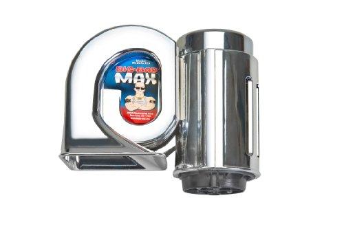 Preisvergleich Produktbild Wolo 719 Big Bad Max chrom Air Horn–12Volt