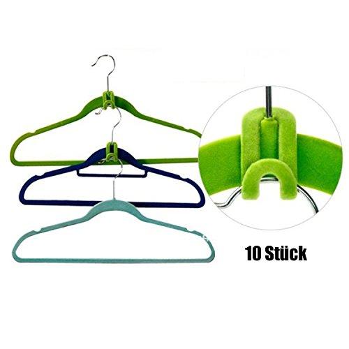 logeir-10st-anti-rutsch-mini-beflockung-haken-rack-kleiderhaken-halter-fur-kleiderbugel-hanger-zufal