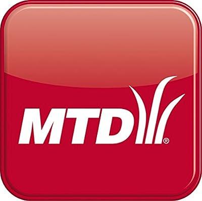 MTD Benzin-Trimmer 500; 41BD701C678