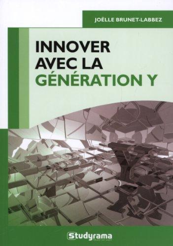 Innover avec la génération Y