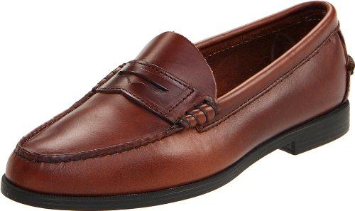 Sebago Plaza, Mocassins (loafers) femme Marron (Brown)