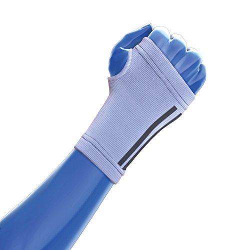 Elastische Knorpel Knie-unterstützung (kedley Hand und Handgelenk Unterstützung, 13cm bis 16cm, kleine)