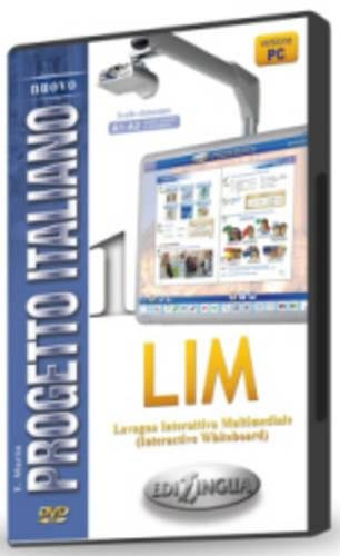 Nuovo Progetto italiano 1 - software per la lavagna interattiva (Software for Whiteboard)