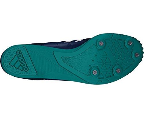 adidas Allroundstar J, Chaussures de running entrainement mixte bébé Marine