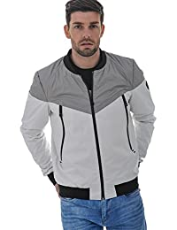 Redskins Blouson Cross venezuela white grey p16