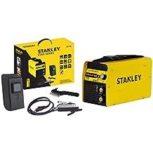 Stanley STAR4000 Equipo de Soldadura, 5.3 W, 230 V, Amarillo y Negro