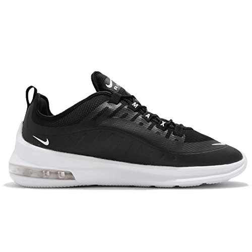 Nike Herren Sneaker Air Max Axis Schwarz (Black/White 003)