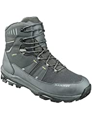 Mammut Runbold Tour High II GTX® Men, Farbe:graphite-sprout;Größe:10 Uk / 44 2/3 EUR