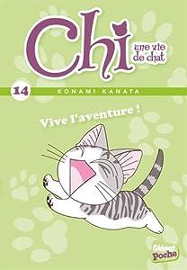 Chi - Une vie de chat Edition de Poche Tome 14