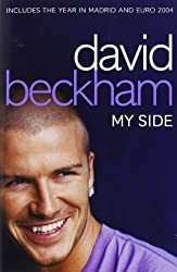 David Beckham: My Side by David Beckham (2004-12-01)