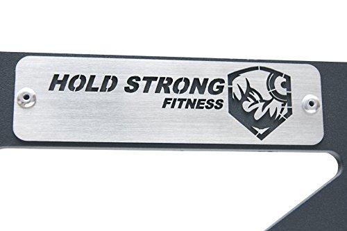 Hold Strong Fitness Klimmzugstange