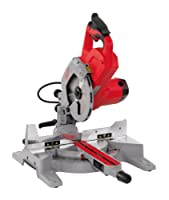 "Milwaukee MS216SB 8"" Compound Mitre Saw 230V"