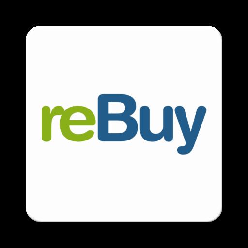 reBuy - Kaufen & Verkaufen