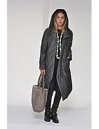 Suchergebnis auf Amazon.de für  Mantel Damen Sale - 36   Jacken, Mäntel    Westen   Damen  Bekleidung 73f384222f